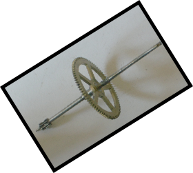 Clock Spares and Parts